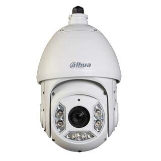 2MP HDCVI PTZ-Dome-Kamera SD6C220I-HC