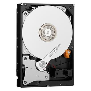 Festplatte Western Digital Purple WD-PURZ Intellipower 64MB 3.5 (8.9cm) SATA 6Gb/s 4 TB