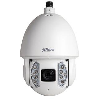 2MP IP PTZ Dome-Kamera mit Starlight-Technologie SD6AE230F-HNI