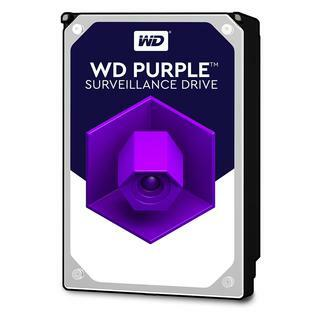 Festplatte Western Digital Purple WD-PURZ Intellipower 64MB 3.5 (8.9cm) SATA 6Gb/s 8 TB